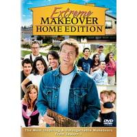 Extreme Makeover Home Edition: Season 1 (DVD)