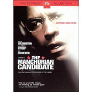 Manchurian Candidate [dvd][ws 04 special Collectors Edition] (paramount Home Video) by PARAMOUNT HOME VIDEO