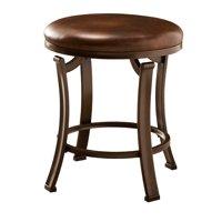 Admirable Vanity Stools Walmart Com Inzonedesignstudio Interior Chair Design Inzonedesignstudiocom