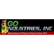 Go Industries S70731SET Stainless Steel Mud Flap