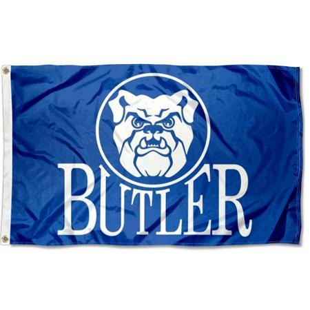 Bulldogs Furniture - Butler University Bulldogs Flag