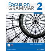 Focus on Grammar 2