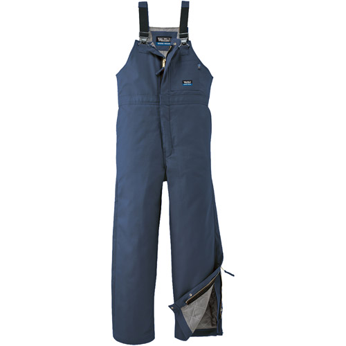Walls FR - Tall Men's HRC 3 Flame Resistant Insulated Bib