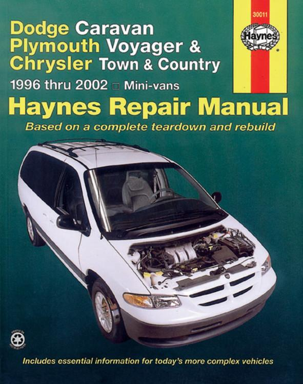 haynes dodge caravan plymouth voyager chrysler town country rh walmart com chrysler town and country repair manual pdf 2006 chrysler town and country repair manual pdf