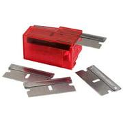 Red Devil 3271 Razor Blade Dispenser Pack of 10