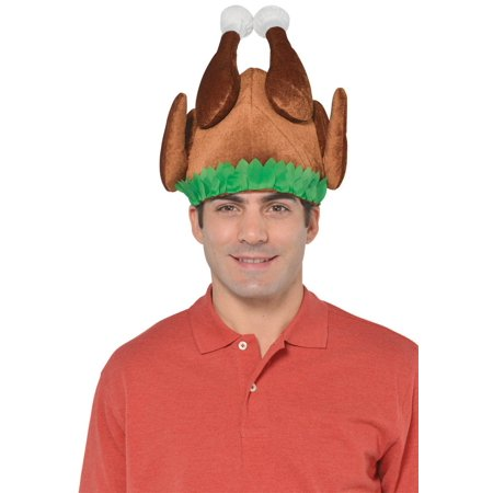 Cook Hats (Cooked Turkey Hat)