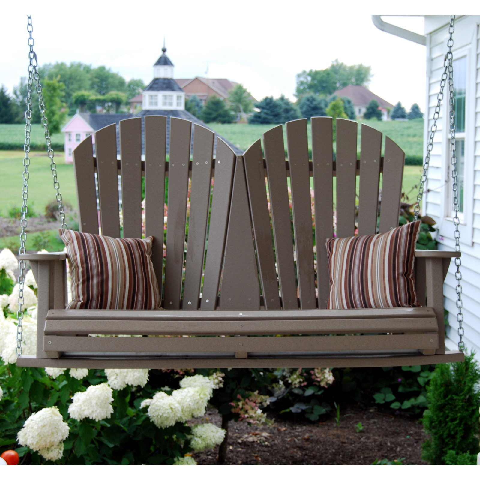 Little Cottage Heritage Patio Porch Swing