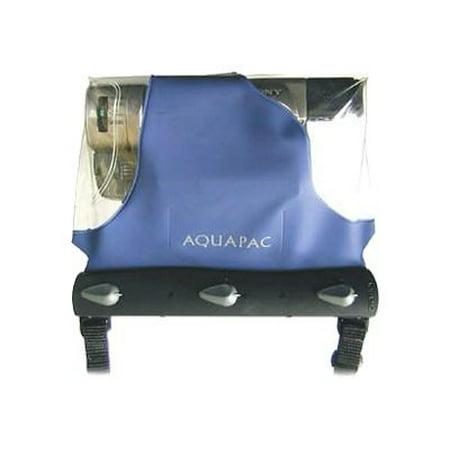 AQUAPAC AQUA 461 Waterproof Barrel Camcorder Case ()