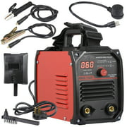 ZENSTYLE Arc Welding Machine DC Inverter Dual Voltage 110/230V IGBT Welder 160 AMP Stick