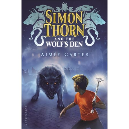 Simon Thorn and the Wolf's Den (Kids Stores In Den Usa)