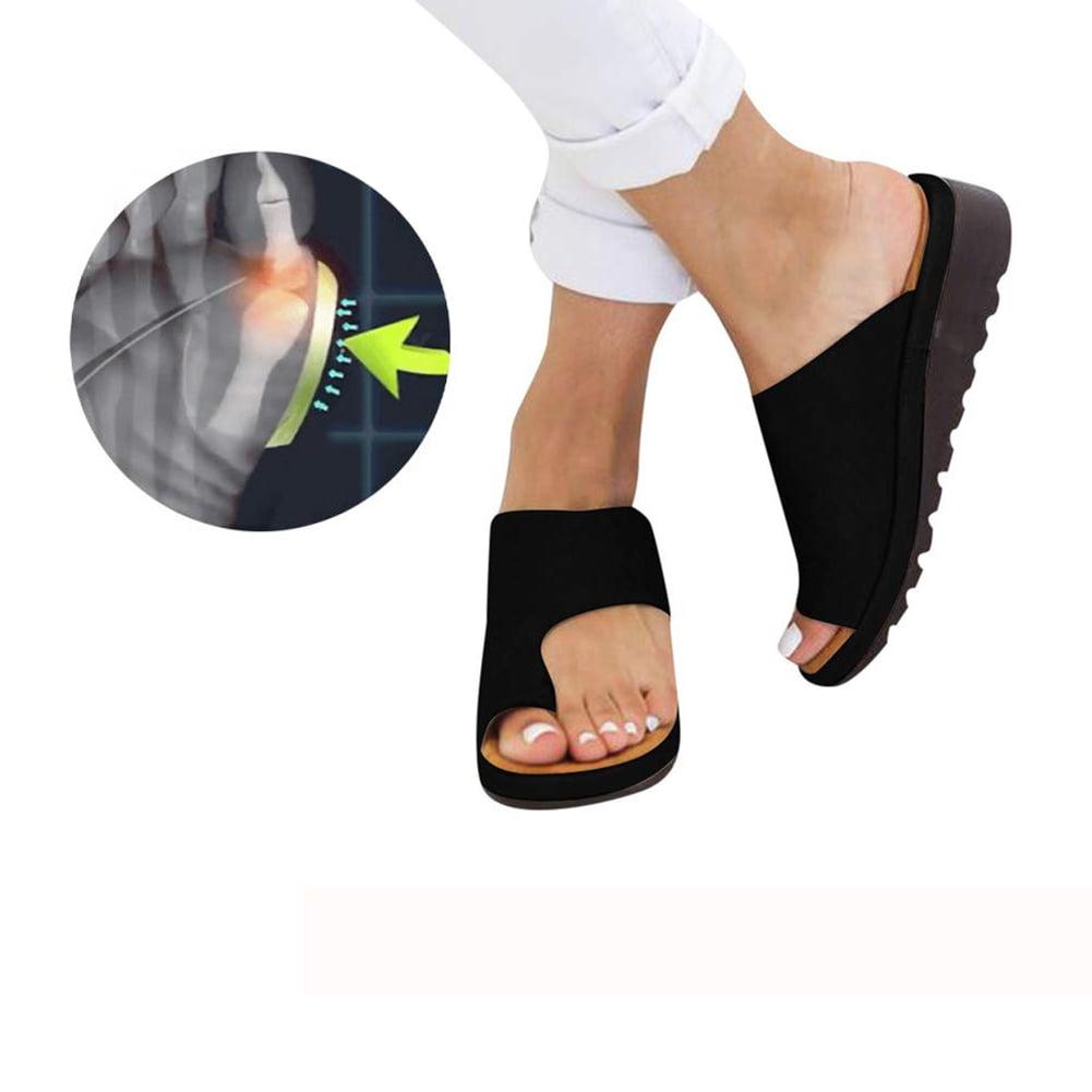 Big Toe Bone Correction