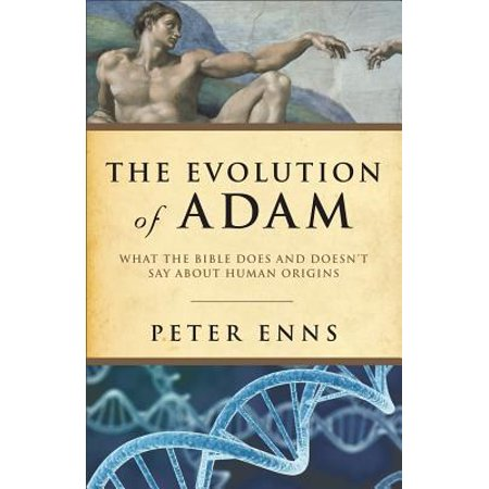 The Evolution of Adam : What the Bible Does and Doesn't Say about Human Origins](Origins About Halloween)