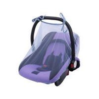 Yosoo Baby Mosquito Net infant Car Seat Net Cover Infant Mosquito Stroller Net Baby Car Seat Net for Strollers Child safety