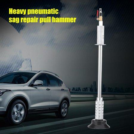 Ymiko Heavy Pneumatic, Sag Repair,Heavy Pneumatic Sag Repair Pull Hammer Car Body Dent Repair Suction Cup Slide Tool