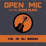 Oli Brown - Audiobook