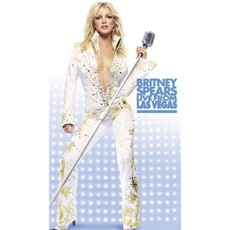 Britney Spears: Live From Las Vegas - Family Fun Halloween Las Vegas