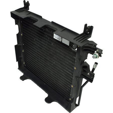New A/C Condenser 1160733 - 55036499AH Dakota Durango