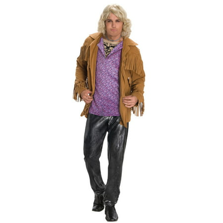 Han'sel From Zoolander Costume
