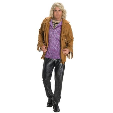 Zoolander Costume (Han'sel From Zoolander)