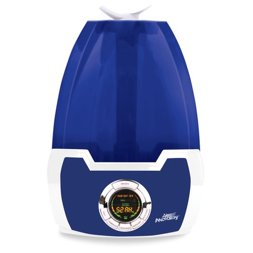 Air Innovations 1.6 Gal.Cool Mist Ultrasonic Tower Humidifier