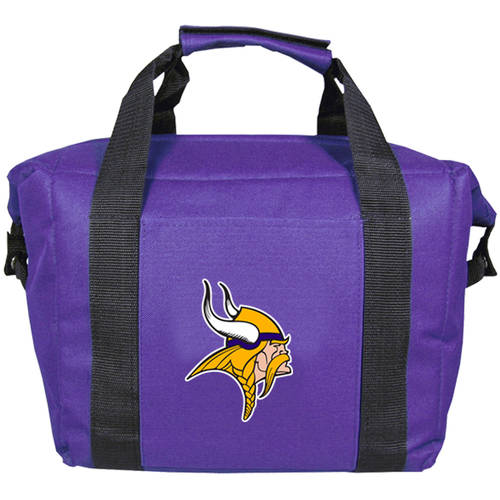 NFL Minnesota Vikings 12-Pack Kooler Bag