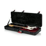 TSA ATA Molded Electric Guitar Case
