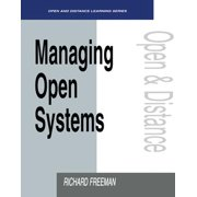 Managing Open Systems - eBook