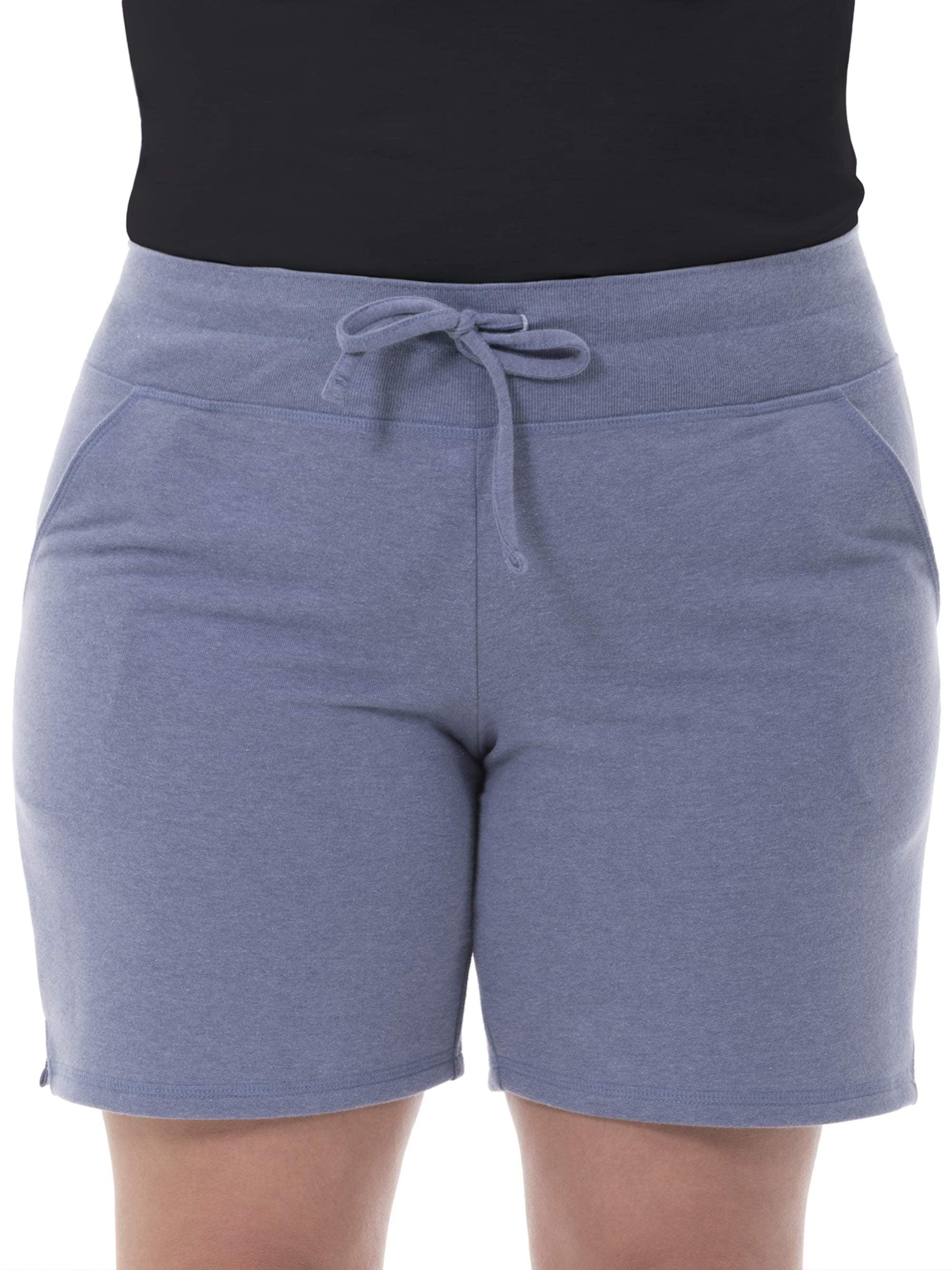 Women's Plus-Size Bermuda Short