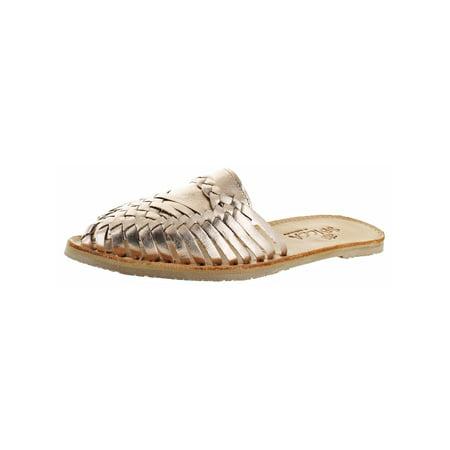 6306ace19d6 sbicca - sbicca womens baines closed toe vintage huarache sandals -  Walmart.com