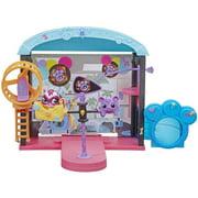 Littlest Pet Shop Fun Park Style Set