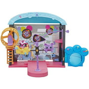 Littlest Pet Shop Fun Park Style Set