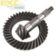 EXCEL from Richmond D44488JK Differential Ring And Pinion Fits Wrangler (JK)