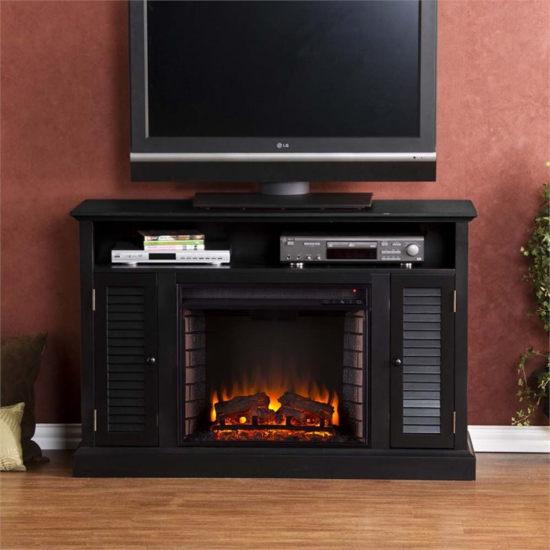 Southern Enterprises Electric Fireplace Parts - Electric Fireplace ...