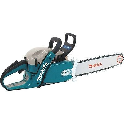 "Makita Tools DCS5121 18"" 50cc 3.3Hp Gas Powered Chain Saw Easy Start Chainsaw [Istilo256664]"