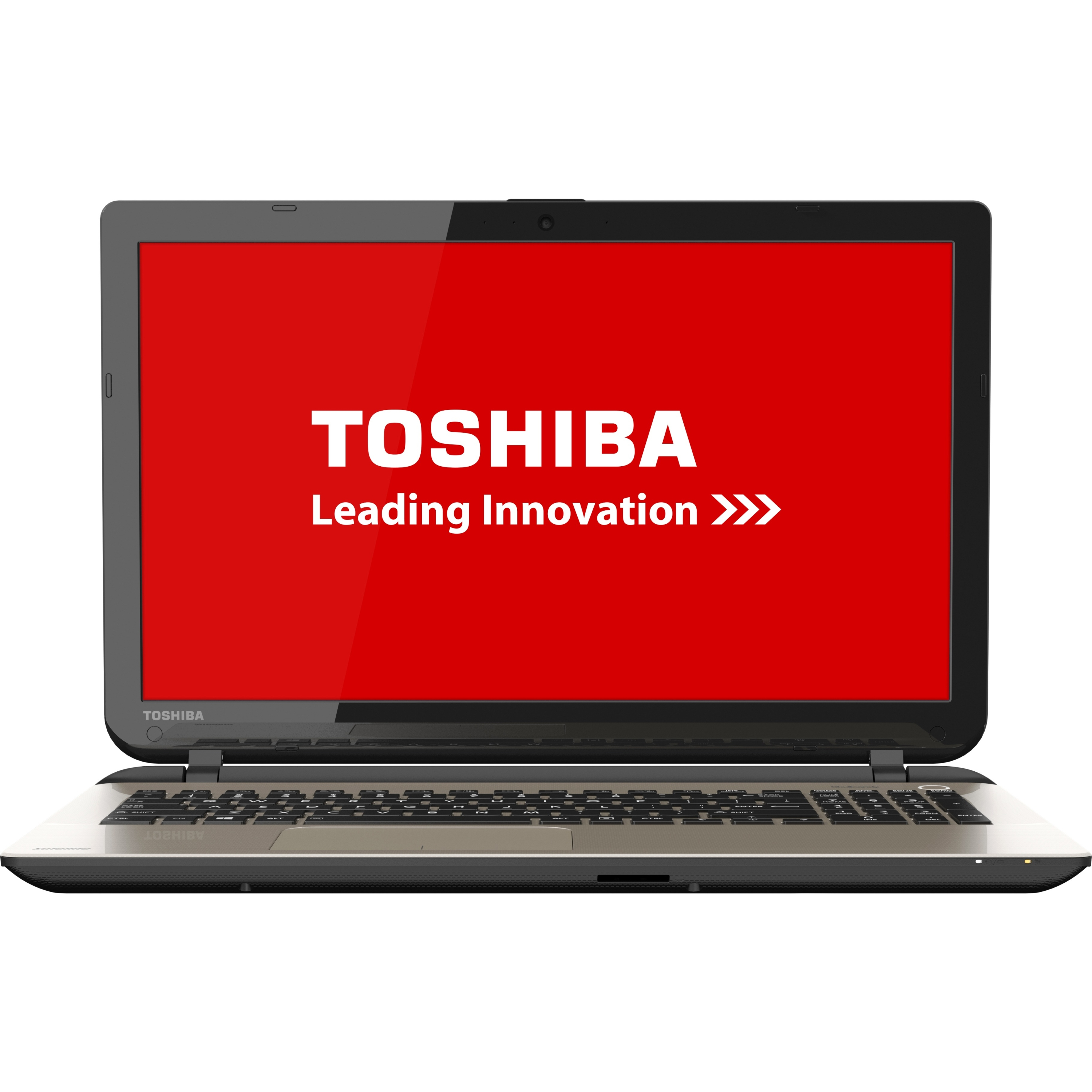 "Toshiba Satellite L55-B5276 15.6"" (TruBrite) Notebook - Intel (Refurbished)"