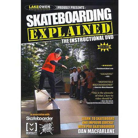 Skateboarding Explained ()