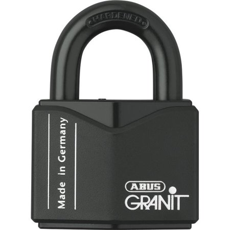 Abus 37/55 KD Different Keyed Padlock, -
