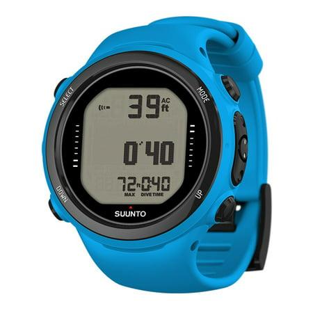 Suunto D4i Novo With USB - Suunto Dive Watches