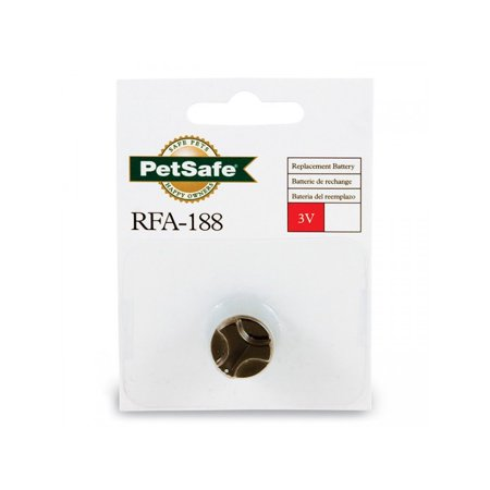 PetSafe RFA-188 Battery Module 3V (Petsafe Battery)