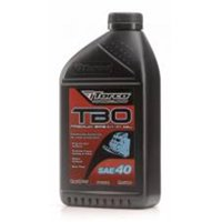 Torco TRCA100040C 1 Litre SAE 40W TBO Break-In Oil, Case of 12