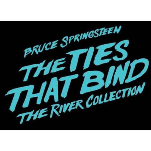 The Ties That Bind: The River Collection (CD/DVD)