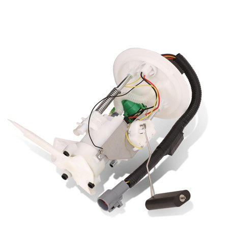 For 2002 to 2003 Ford Explorer In -Tank Gas Level Electric Fuel Pump Module Assembly E2338M 02
