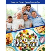 The Greek Family Table
