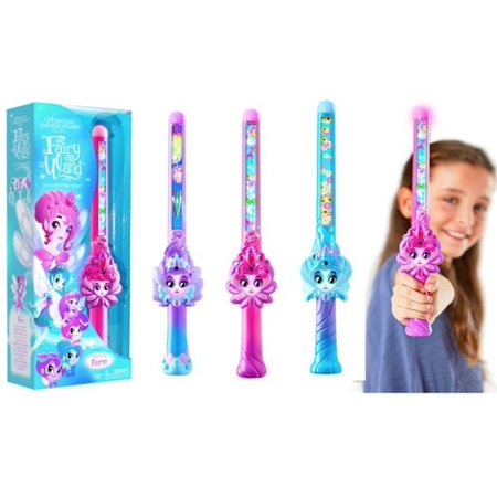 Magic Fairy Wand: Of Dragons, Fairies, and Wizards Assortment
