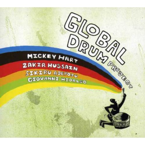 Global Drum Project (Snys)