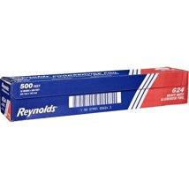 Aluminum Foil: Reynolds Foodservice Heavy Duty