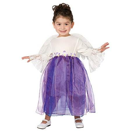 Boys Angel Gabriel Costume (Winged Angel Toddler Halloween)