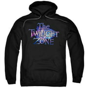 The Twilight Zone The Twilight Galaxy Mens Pullover Hoodie