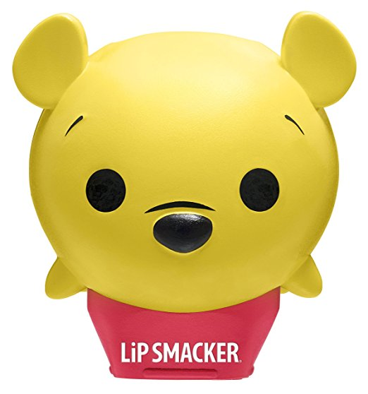Lip Smacker Disney Tsum Tsum Lip Balm - Winnie the Pooh Honey Pot