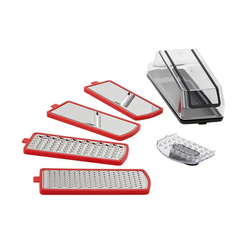 T-Fal Grate and Slice Set